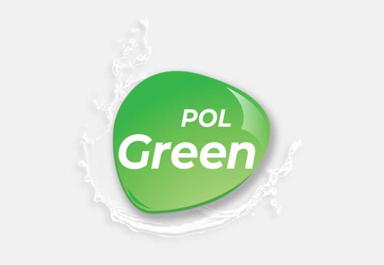 Gamme PolGreen