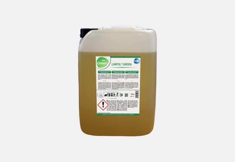 PolGreen Linpol Green savon liquide pour tous sols