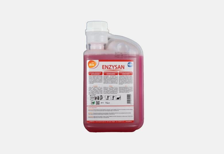 PolBio Odor Control Enzysan détergent toutes surfaces destructeur d'odeur