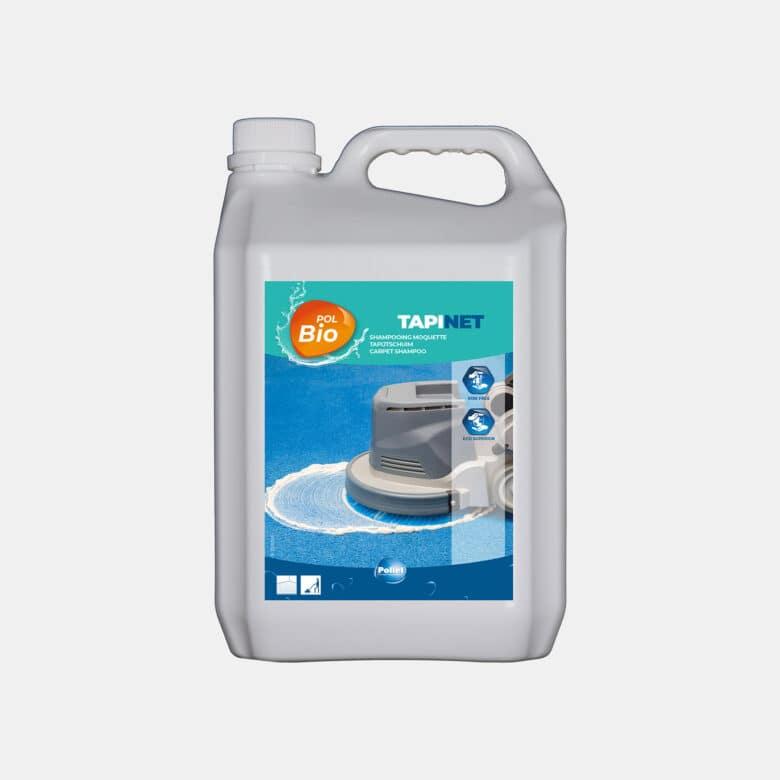PolBio Odor Control Tapinet shampooing moquette