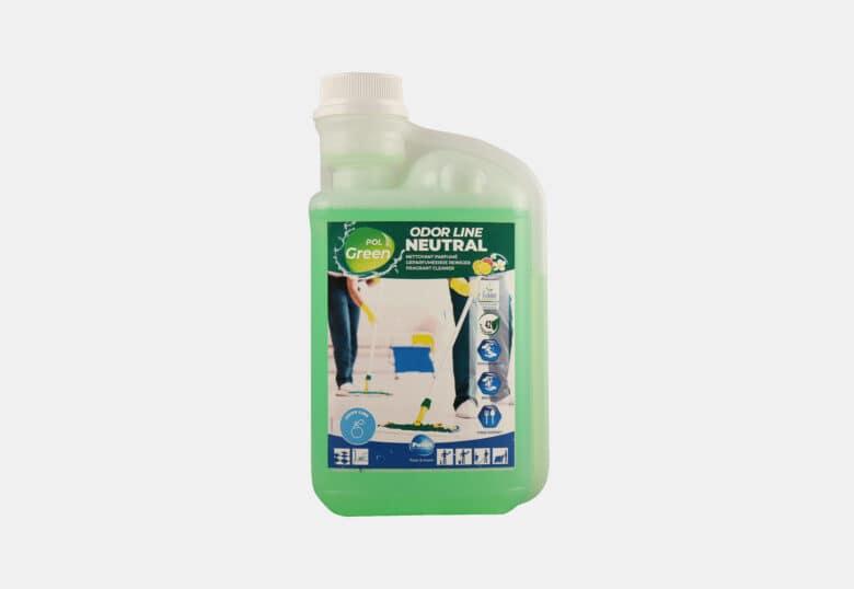 PolGreen Odor Line Neutral produit nettoyant sol écologique